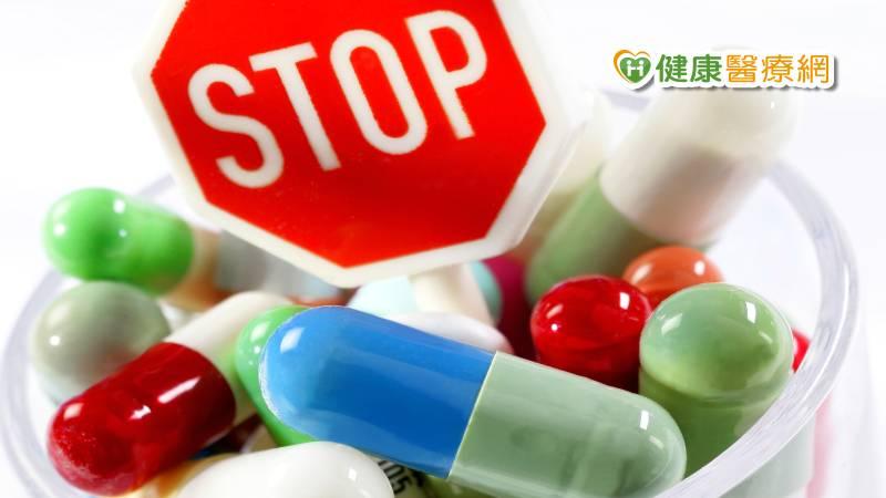 凡藥品必有其風險! 食藥署教你用藥安全