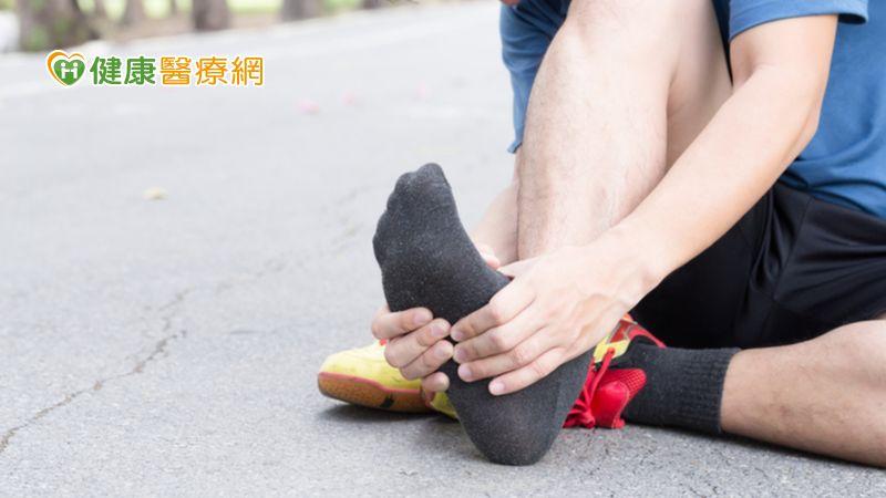 運動後總是行走困難?! 小心僵直性脊椎炎作祟