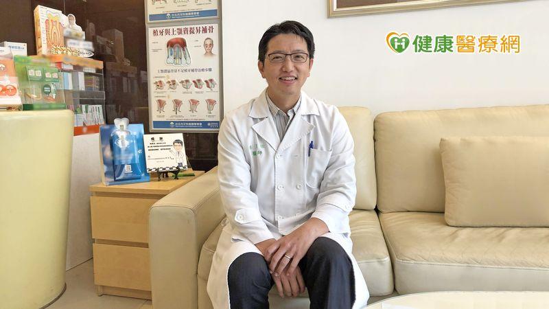 醫:缺牙母湯拖太久 選擇MIT植體骨整合更友善