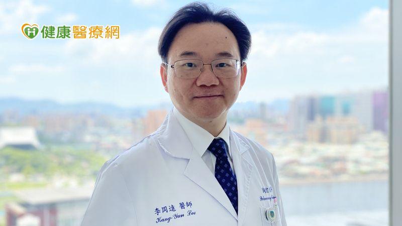 肺癌藥物納健保 晚期癌友命運新希望