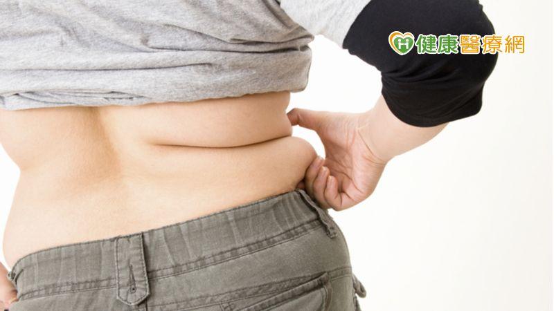 多囊性卵巢好難「瘦」 搞懂飲食熱量是關鍵