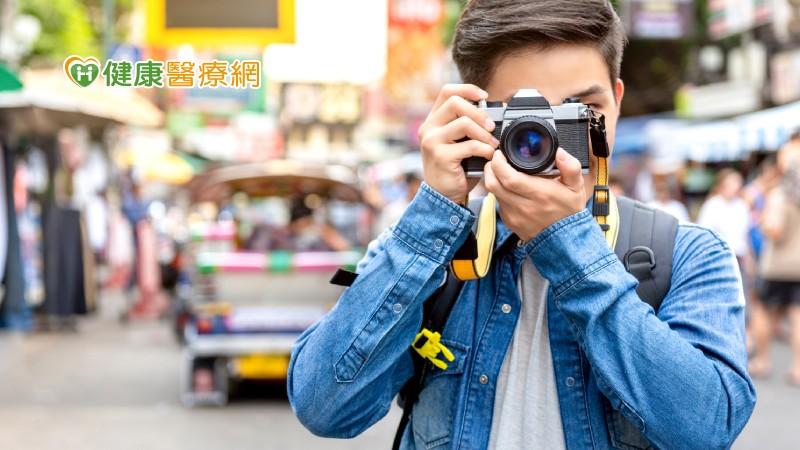【癌症希望基金會】第8屆捕捉希望數位攝影比賽
