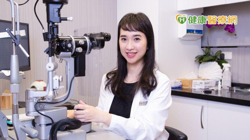 乾眼症可以近視雷射手術嗎? 眼科醫師:術前評估很關鍵
