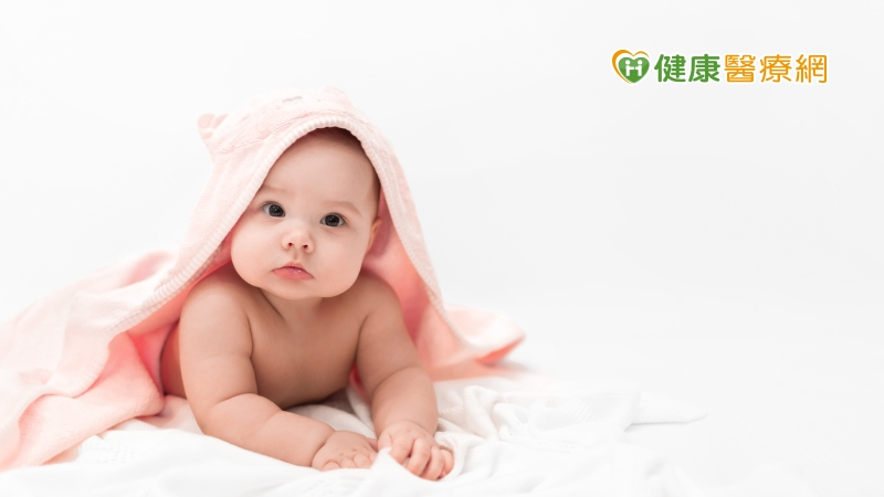 兒童健康手冊 為孩子健康把關
