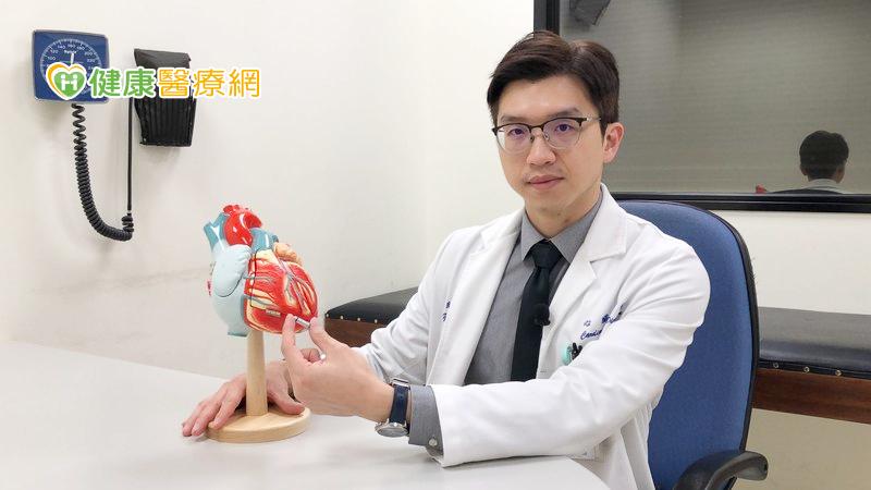 心跳停5秒!九旬翁心搏過緩植入 無導線節律器治療