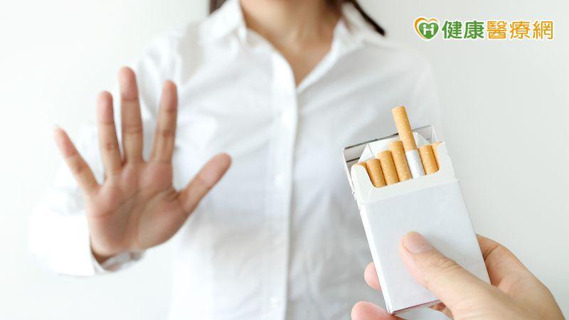 電子菸危害不亞於香菸! 二代戒菸效果比你想像中好