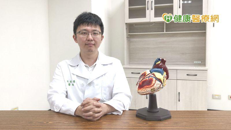 心臟不適找不出原因? 最新心臟監測器  精準揪潛在疾病