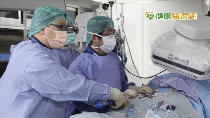 血壓愈正常,喘卻愈明顯 當心主動脈瓣膜狹窄