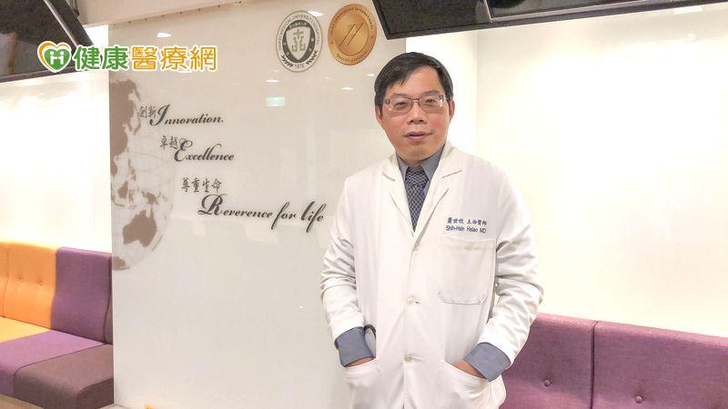 郭富城《麥路人》演繹肺癌隕落患者 所幸台ALK突變肺癌有藥可醫