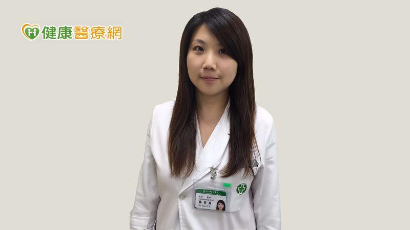 醫界破解難治乾眼症 缺黏蛋白 靠新型雙效眼藥水