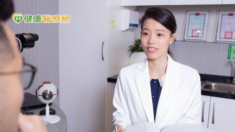 近視雷射怎麼選? 眼科醫師分析恢復期利弊