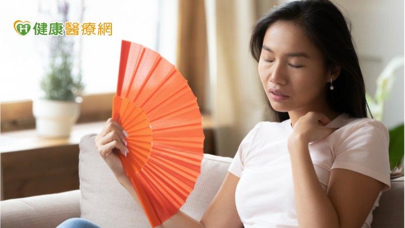 宅在家也要小心熱傷害 保持室內通風是關鍵