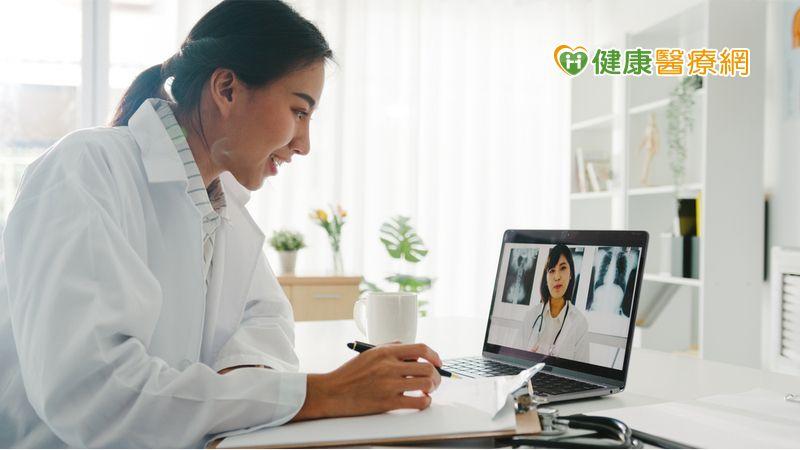 視訊搭配虛擬健保卡  落實真正遠距醫療