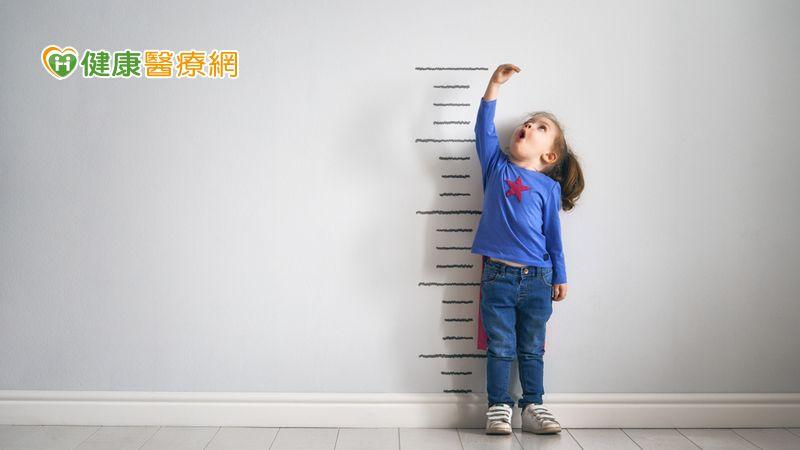 身高老是吊車尾 靠生長激素獲改善