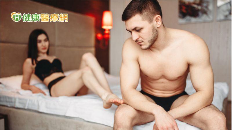 男性時常疲憊沒精力? 小心「睪固酮缺乏症」害健康