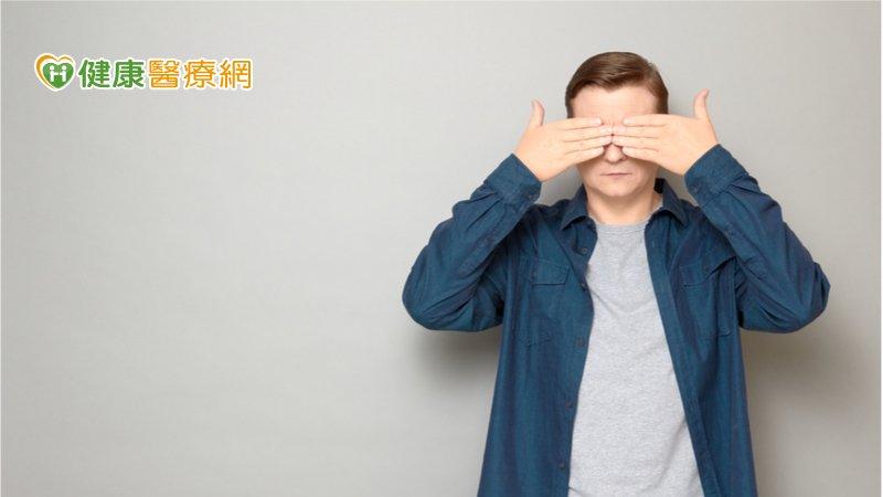 台商居家檢疫視網膜剝離 台中慈院重裝救回視力
