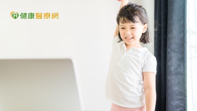暑期居家防疫 掌握3要點 助孩子健康成長