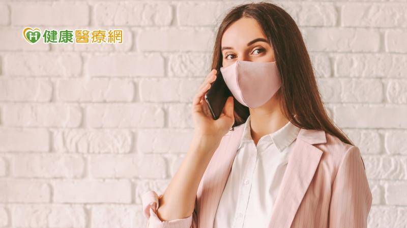 戴口罩如何清晰溝通 讓聆聽和被聆聽更容易