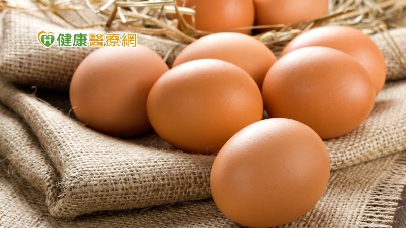 新鮮雞蛋怎麼挑選? 營養師點出選購關鍵