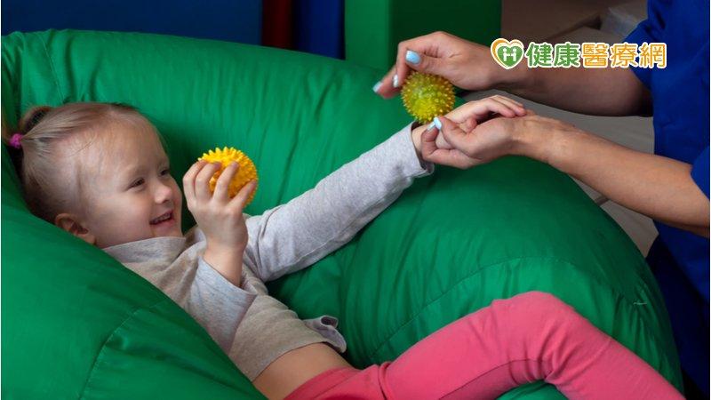 我的小孩需要感覺統合嗎? 專家破解迷思:玩耍就能獲得