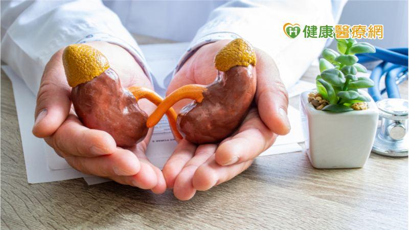 2歲童罹末期腎病僅10公斤 臺大醫院成功完成幼兒腎臟移植