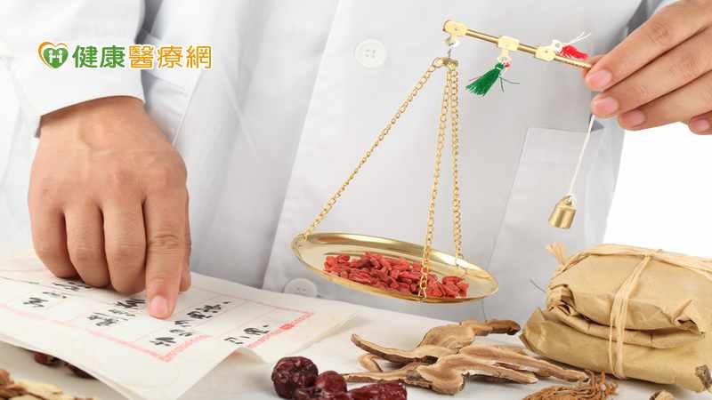 中醫強肺預防新冠肺炎