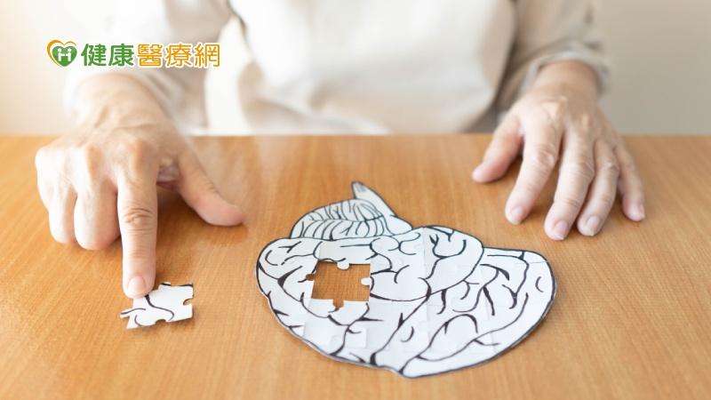 七成失智症患者 合併有精神行為症狀