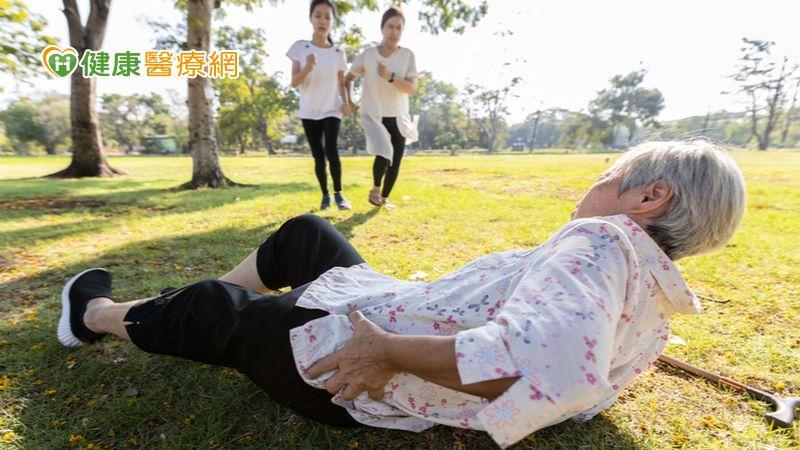 高齡患者髖部骨折 整合照顧降低死亡率