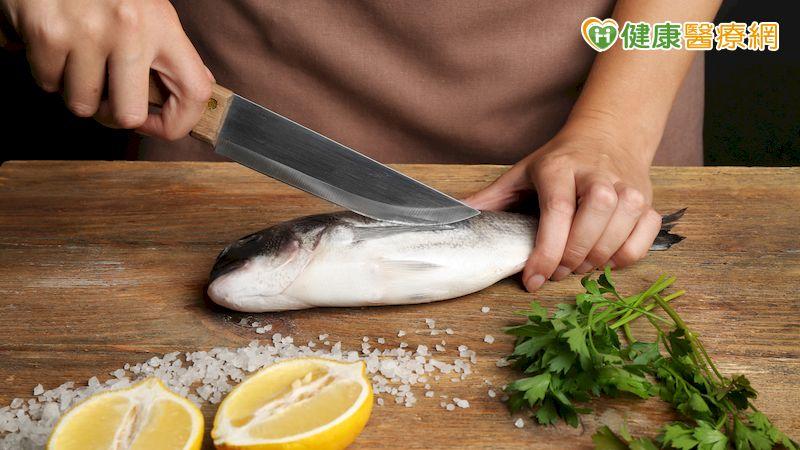 不慎魚蝦扎手 當心感染「創傷弧菌」致命