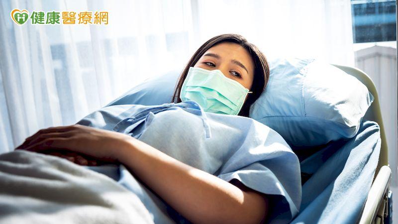 新冠肺炎重症留後遺症? 臺大醫院專業團隊伴走過生命幽谷