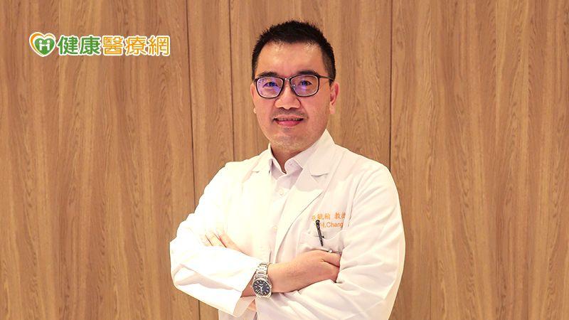 「關鍵」醫師張毓翰 助病人重拾行走夢想