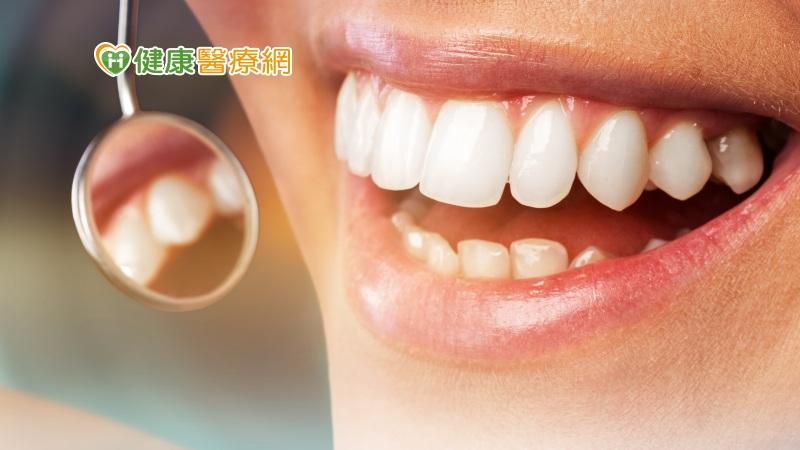 新冠患者患有牙周病 併發症提高3倍,死亡機率高9倍