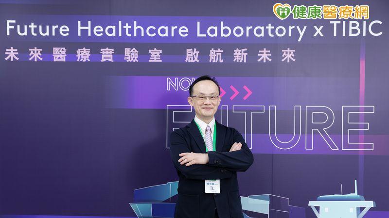 醫學中心打造雲端病理平臺 楊宗龍創新長談智慧醫療:善醫利病