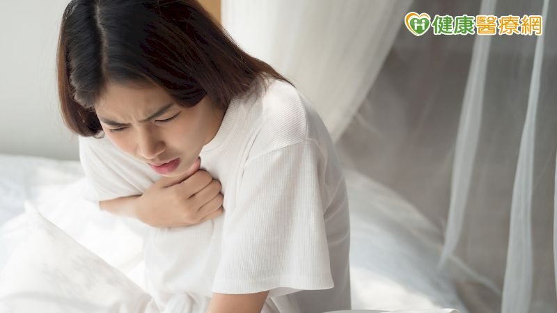心跳異常加速 很可能是危險疾病預兆