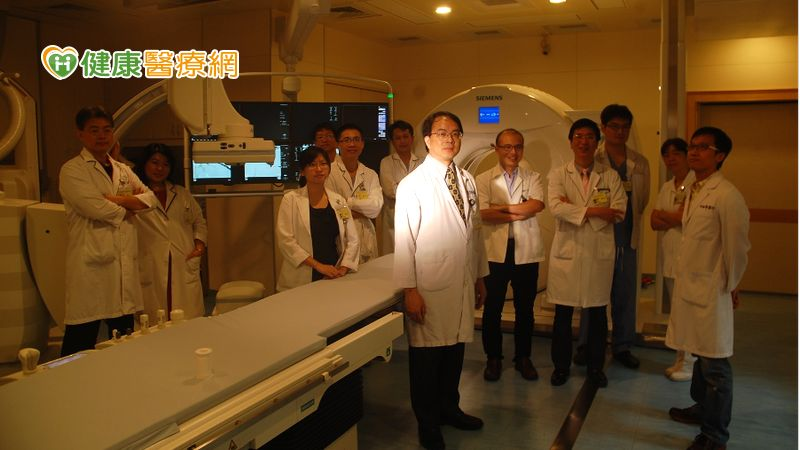 低侵襲性的微創治療主流 放射線介入性治療技術多樣