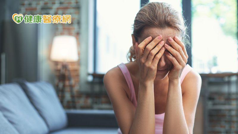 更年期症狀難消失 《女人好養》教你解決妙招!
