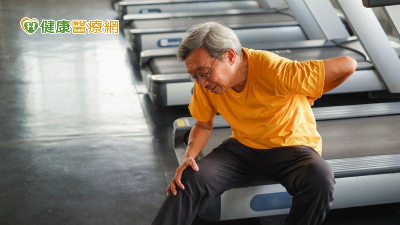 荔枝農左大腿疼痛 檢查竟是20多處攝護腺癌骨轉移