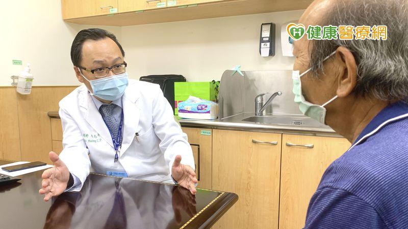 吃海鮮大餐腿痛誤認痛風 竟是晚期攝護腺骨轉移!