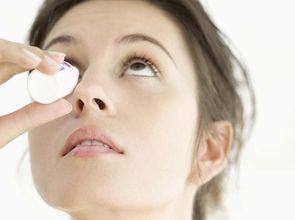 乾眼症爆增四成 電熱器與除濕機惹禍