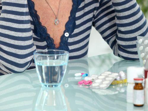 停經後荷爾蒙治療 有效舒緩更年期不適