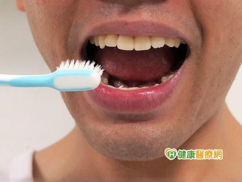 飯後馬上刷牙 反而容易蛀牙