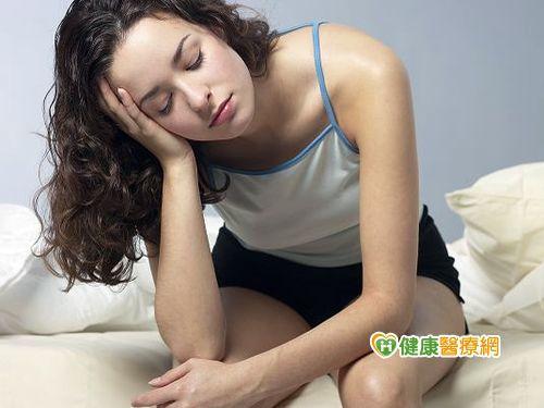 輕熟女常莫名無力 恐罹多發性硬化症