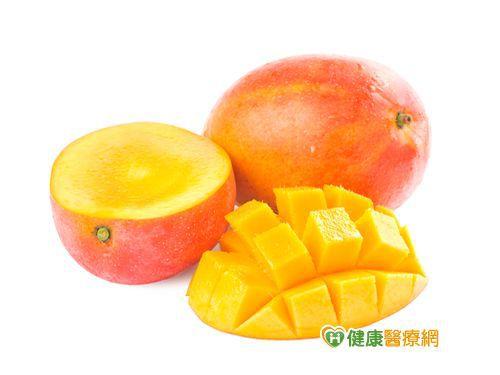 芒果營養價值高 腎臟病友淺嚐即可