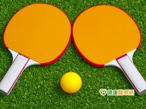 暑假近視易加深? 醫籲打乒乓球預防