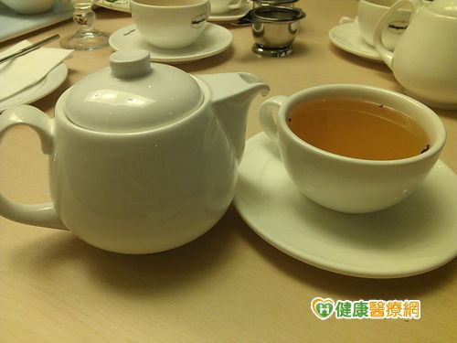茶包少用為妙 直接沖泡茶葉較為健康