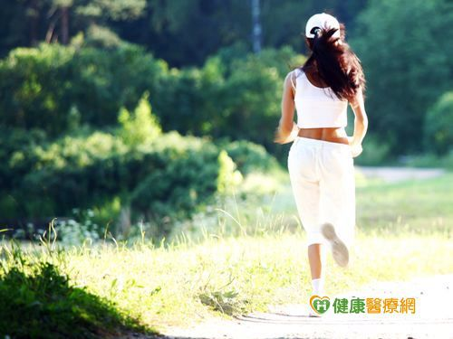 流汗助細胞活化 每天快走15分鐘可延壽