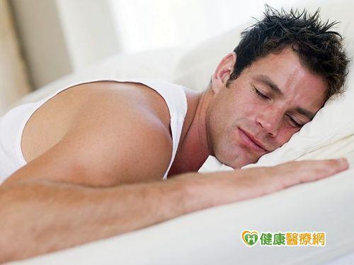 睡醒腰酸背痛 兩招舒緩不適