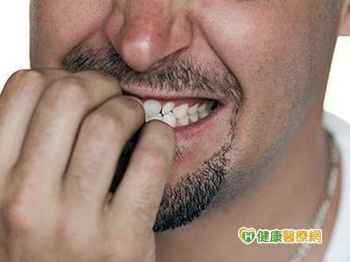 口腔長白斑以為火氣大 他罹口腔癌二期