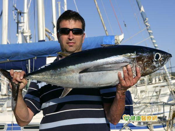 愛吃深海魚 注意恐造成失智