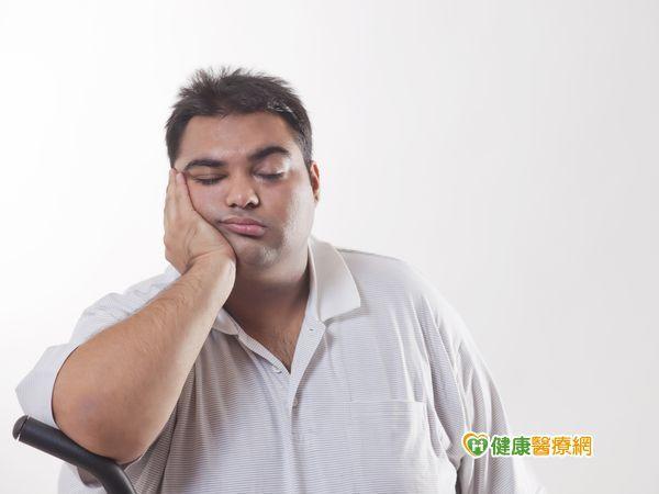 每天喊累卻變胖 小心是過勞警訊